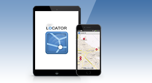 Vehicle Tracking App